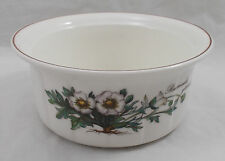 Villeroy & and Boch BOTANICA rimmed oven proof souffle dish / bowl