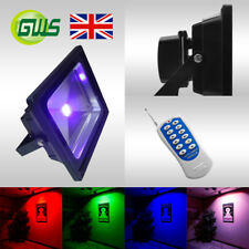 Led Floodlight 10W/20W/30W/50W/100W PIR, RGB, Classic, All Models Available!!