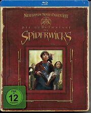 Spiderwicks Chronicles Blu-ray SteelBook