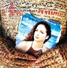 Gloria Estefan CD+DVD Unwrapped - Japan (M/M - Scellé / Sealed)