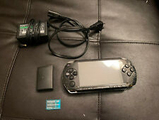 playstation portable console