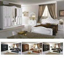 LUSIA FULL ITALIAN BEDROOM SET SPECIAL OFFER