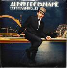 CD CARTONNE CARDSLEEVE COLLECTOR ALBERT DE PANAME C'EST MAGNIFIQUE 12T NEUF SCEL