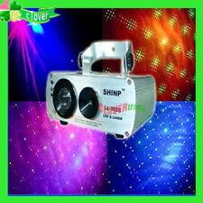 Shinp 150MW Red Green laser RGB LED effect lighting DMX party club dj Yc.LL3028