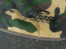 Utv - Atv Moose handlebar accessories -great for brush deflection while riding