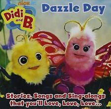 Dazzle Day by Didi & B (CD, Sep-2014)