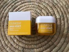 Brand New Boxed CLINIQUE Pep-Start Hydrorush Moisturizer 50ML /1.7 OZ SPF20 NEW