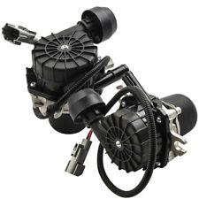 Set of 2 Smog Air Pump for Lexus LX570 Toyota Sequoia Tundra Land Cruiser 07-13