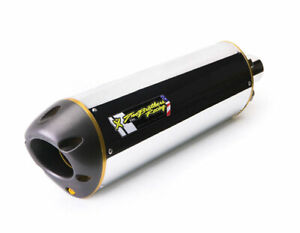 2013 CBR 250R Two Brothers Polished Slip On Exhaust GOLD 2011 2012 CBR250R