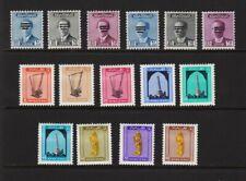 Iraq - Two 1973 sets, mint, cat. $ 28.05