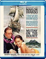 Mutiny on The Bounty 0883929189724 With Marlon Brando Blu-ray Region a