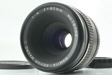 [Exc+5] Mamiya Sekor Macro C 80mm f/4 N Lens For m645 Super Pro 1000S from JAPAN