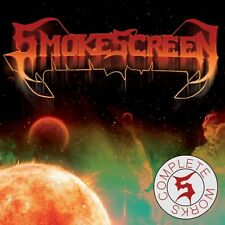 Smokescreen-complete works (New * BERLINA ED. Anthology * us METAL Killer * L. Lord)