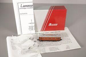 Spur N - LEMACO--014...SBB Ae 3/6 lll 10265...OVP     // 3 BB 366