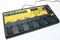 BOSS ME-8B ME8B BASS Guitar Multiple Effects Pedal From Japan [Excellent++]