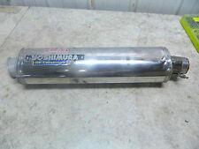 04 Suzuki SV650 SV 650 Yoshimura Muffler Pipe Exhaust