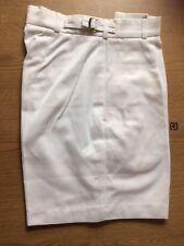Royal Navy Shorts White Women's Tropical Uniform