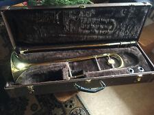Tenorposaune Vincent Bach Stradivarius, Modell 42