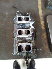1988 Yamaha 200, Intake Manifold, 6G5-13641-10-94