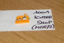 KINDER K92 N°77 KAMEL CHAMEAU VARIANTE (PIECE)