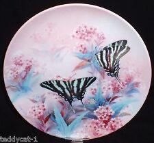 On Gossamer Wings ~ 7. Bradex mariposa sammelteller cebra swallotail L. Liu