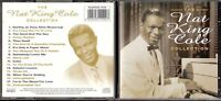 CD 714 THE NAT KING COLE COLLECTION