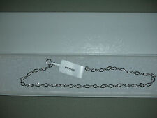 Armbrust International 925 Sterling Silver Anklet Figure 8 Chain 10 inchUsa