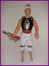 "1998 HASBRO INTERNATIONAL ACTION MAN - SUPER NINJA - COMPLETE - GI JOE 12"" INCH"