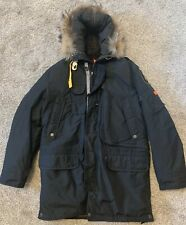 New Parajumpers Kodiak Mens Parka