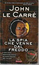 e733c69d35 LA SPIA CHE VENNE DAL FREDDO - JOHN LE CARRE' . I MITI MONDADORI