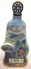 Jim Beam Decanter MICHIGAN GREAT LAKE REGAL CHINA 1972 REGAL CHINA CORPO.