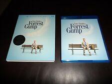 Forrest Gump (Blu-ray+Slipcover, 25th Anniversary,Tom Hanks) No Digital