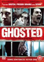 Nuovo Ghosted DVD (REVD2750)