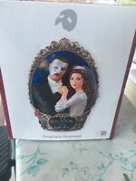 Carlton Cards Heirloom The Phantom of the Opera #1