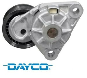 DAYCO AUTOMATIC MAIN DRIVE BELT TENSIONER FOR HSV CLUBSPORT VZ VE LS2 6.0L V8