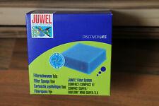 Juwel Neu FILTERSCHWAMM FEIN Bioflow Mini/Super 3.0 2x Packungen