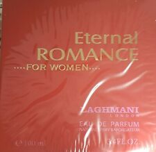 LAGHMANI LONDON, EAU DE PARFUM, ETERNAL ROMANCE FOR WOMEN e100ml