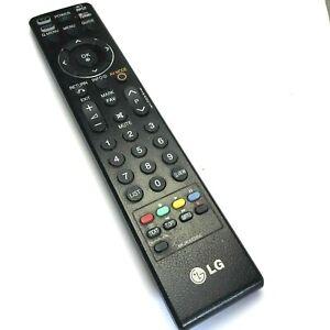 Genuine LG TV Remote Control MKJ40653802 (Missing Back Cover)