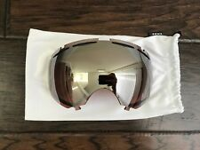 Oakley Canopy Ski Snow Snowboard Goggle Replacement Lens Prizm Black Iridium