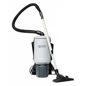 Nilfisk GD 5 BACK Vacuum Cleaner