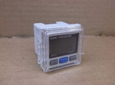 PSE300-M SMC NEW Pressure Sensor Switch Controller Remote Display PSE300M