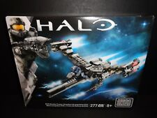 HALO  MEGA BLOKS EVA BOOSTER FRAME 277 PCS   NEW