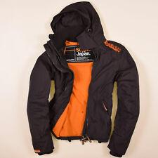 best website 6403e 15f84 Superdry Brown's Fleece Outer Shell Men for sale | eBay