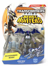 TRANSFORMERS PRIME BEAST HUNTERS ARCEE DELUXE CLASS SEALED NEW