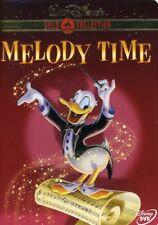 Disney - Melody Time [New DVD]