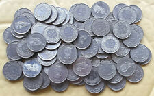 More details for switzerland 100 swiss francs in 50 mixed 2 franc coins - holiday money (1vx2ot)