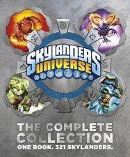 Skylanders Universe: The Complete Collection: One Book. 321 Skylanders. Book A25