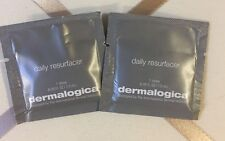 Dermalogica Daily Resurfacer 2xSamples NEW! FRESH and NEW !!!