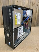 DELL DCCY Intel Core 2 Duo E4500 @2.2GHz Processo DDR2 Desktop - I07 PARTS ONLY