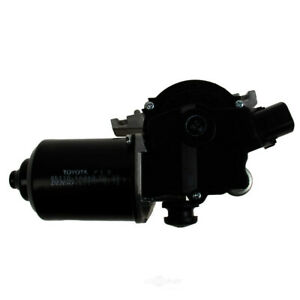 Windshield Wiper Motor-Genuine Windshield Wiper Motor Front WD Express